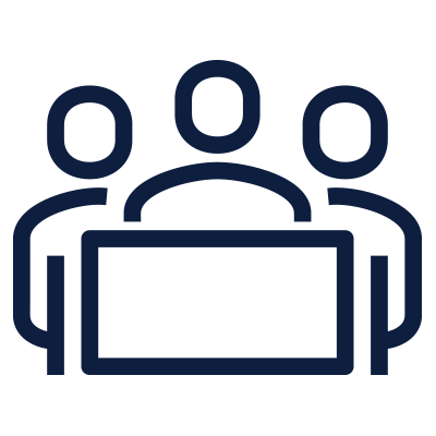 Student Organization icon